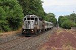 New Jersey Transit 4680