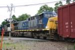 Trailing Engine On Q410