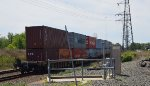 Tex, Hapag Lloyd & Triton Containers on DSC.