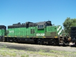 BNSF 1411