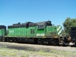 BNSF 1411