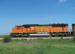 Roster Shot of BNSF 9483