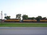 Two of Three SD40-2's