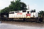 CP SD40-2 #5416 - Canadian Pacific