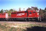 CP SD40-2 #5423 - Canadian Pacific