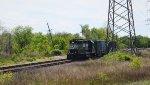 NS 5637 Long Hood Forward.