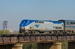 Amtrak 190 West