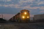 BNSF 5087 South