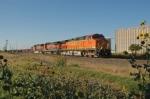 BNSF 5248 South