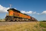 BNSF 5322 DPU