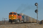 BNSF 5455 South
