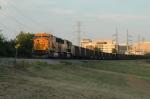 BNSF 8939 West