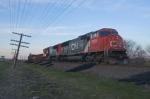 CN 5661 South