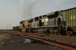 CSX 639 North