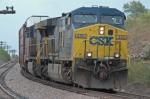 CSX 650 West