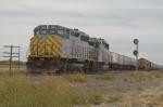 KCS power begins return trip to Wylie