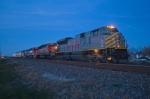 KCS 4009 South
