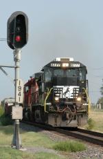 NS 8777 East