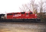 CP SD40-2 #5584 - Canadian Pacific