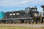 NS 101, 5 of 7 Trailing Motors On the 38Q
