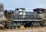 NS 872, 3 of 7 Trailing Motors On the 38Q