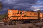 MEC 567 at Bangor