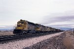 ATSF 5171 West at Kingman