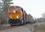BNSF 6120 (NS #739)