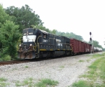 GC 3957 (CSX Z315-11)