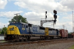 CSX Q397