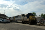 CSX Q378