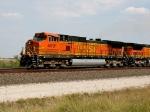 BNSF 4691