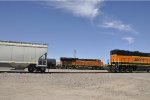 BNSF 3776