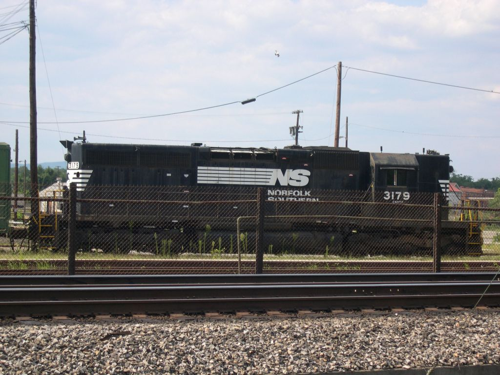 NS 3179 with CNOTP notes