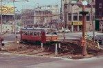SEPTA Trolley Car #19