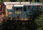 CSX 5327