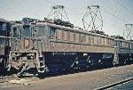 PRR 4730, P-5A, #4 of 4, 1953