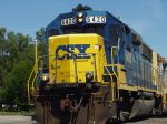A better view of CSX 6420