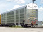 A CN Autorack