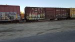 Globe Boxcar 12