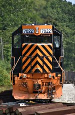 WE 7022 is new to rrpa.