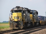 CSX 8044