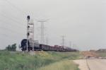 BNSF 4033