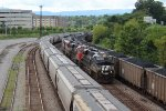 NS 6D4 at SY in Roanoke