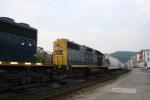 Trailing Engines On Q352