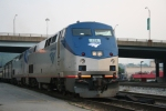 Amtrak 29