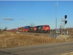 CN 3130 and CN 3029