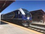 Amtrak California 2102