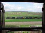 CSX Barn Framing