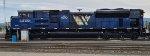 MRL Locomotive